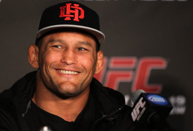 "Dan Henderson om Bispings dopinganklagelser: ""His body has changed more than mine"""