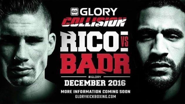 Kickboxningslegenden Badr Hari återvänder – möter Rico Verhoeven i december