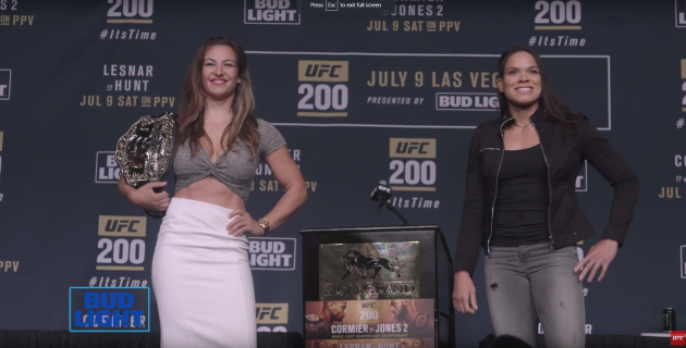 Video: UFC 200 embedded – avsnitt 5