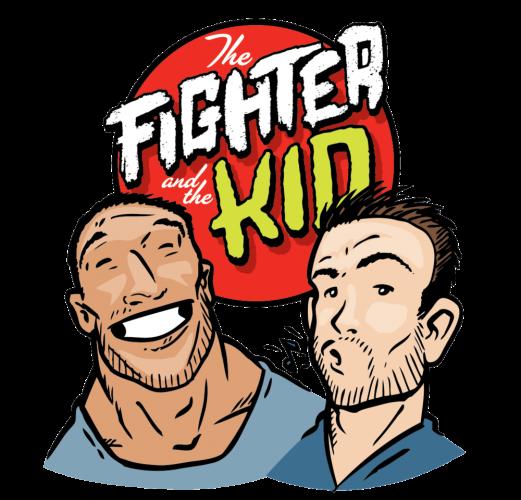 Video: Nytt avsnitt av The Fighter and The Kid inför UFC 202