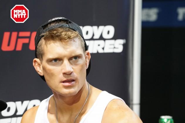 UFC 200 Las Vegas 2016-07-09 Stephen Thompson photo MMAnytt.se Vince Cachero (14 of 98)