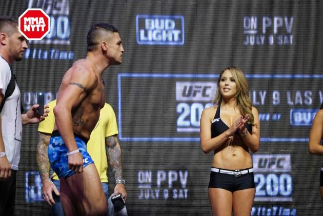 """Veteranen Diego Sanchez fortsätter att vinna i UFC: Jag är inte längre den gamle """"The Nightmare"""""""