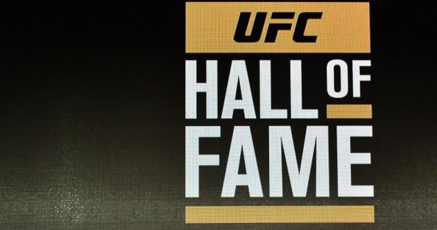 Video: Sammanfattning av 2016 UFC Hall of Fame