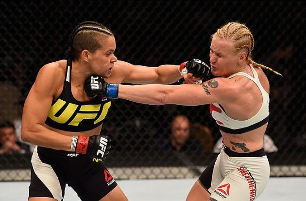 Julianna Pena vs. Valentina Shevchenko bekräftad – blir huvudmatch på UFC on FOX 23