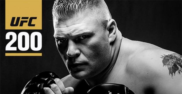 Brock Lesnars dom från NSAC efter UFC 200: Fortsatt tillfälligt avstängd