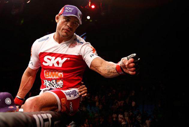 En närmare titt på UFC 204 som tar vid den 8 oktober i Manchester