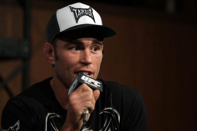 """Jake Shields efter Nate Diaz förlust: """"McGregor's an amazing fighter"""""""