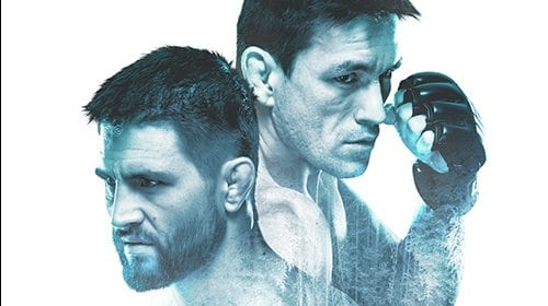 Demian Maia vs Carlos Condit UFC on FOX 21