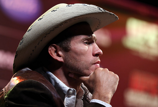 """Senaste nytt: """"Cowboy"""" Cerrone vs. Jorge Masvidal klar för UFC on Fox 23"""