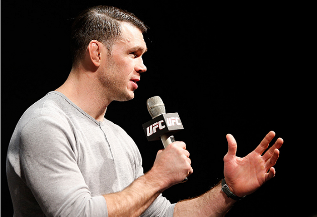Video: UFC Rankings Report med Forrest Griffin