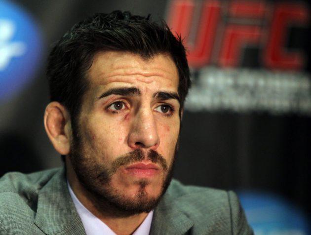 """Kenny Florian: """"Sage Northcutt förtjänar inte att vara i UFC"""""""