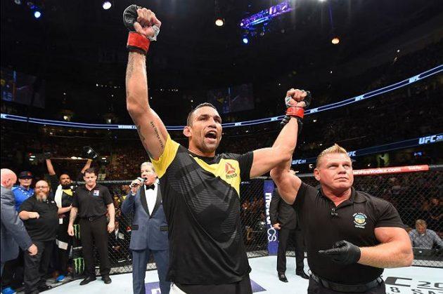 Källor: Fabricio Werdum vs. Cain Velasquez 2 klar för UFC 207 den 30 december