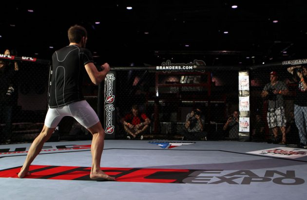Flera dödsfall skakar om MMA-världen