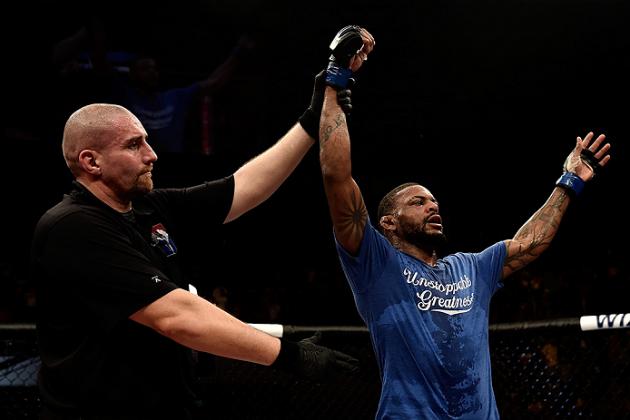 UFC Fight Night 94: Poirier vs. Johnson – Fullständiga resultat och Bonusar