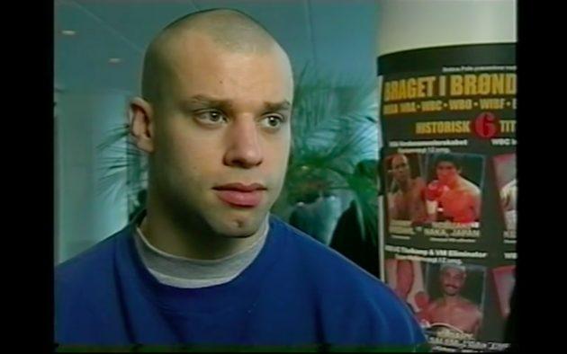 Den före detta proffsboxaren Giovanni Alvarez är död