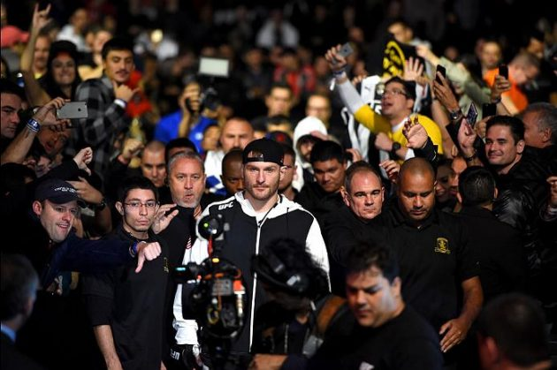 Du missade väl inte? Stipe Miocic vs. Junior dos Santos 2 sker under UFC 211