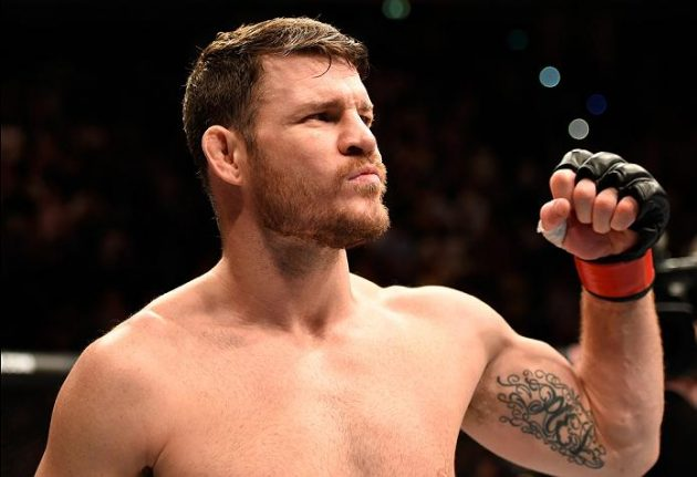 Michael Bisping fortfarande inriktad på UFC 206 – vill möta Nick Diaz