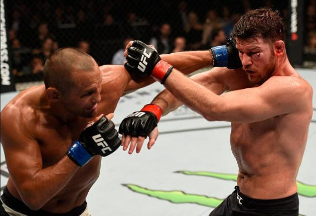 Video: Luke Thomas analyserar Bisping vs. Henderson II – vem borde ha vunnit?