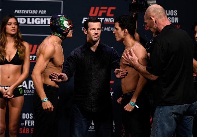 Redaktionstipset: UFC Fight Night 98 – Underkortet