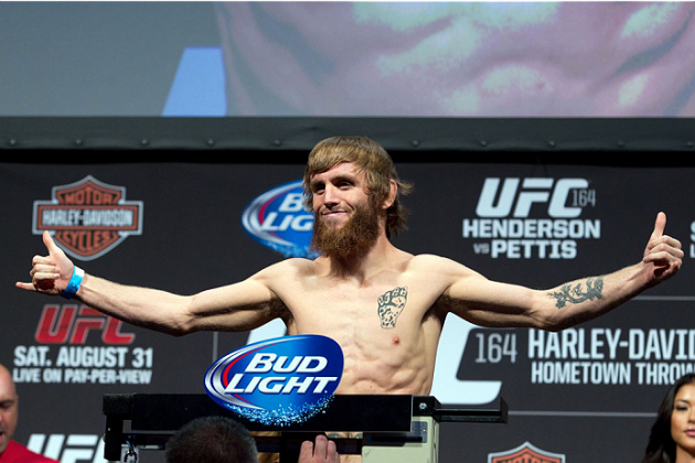Tim Elliot vinner The Ultimate Fighter 24 – Möter Demetrious Johnson den 3 december