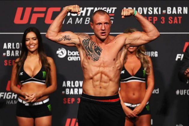 UFC Fight Night 100: Bader vs. Nogueira II – Matchkortet, Tiderna och Oddsen