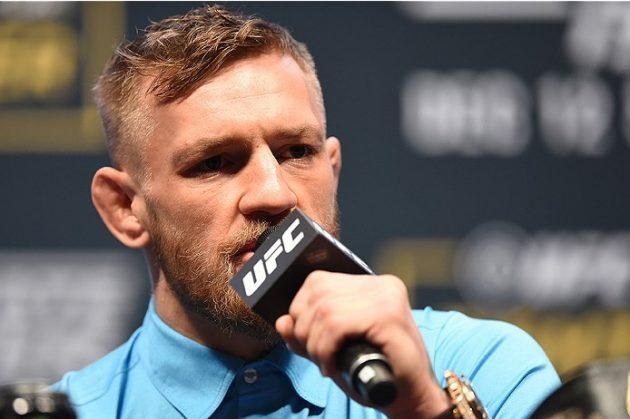 UFC 205 lämnar tre gånger större avtryck än Super Bowl på sociala medier