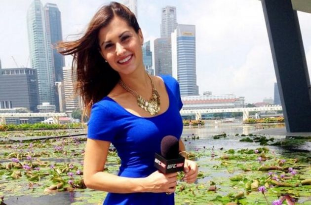 Video: Se Megan Olivi intervjua sin make efter det kontroversiella domslutet