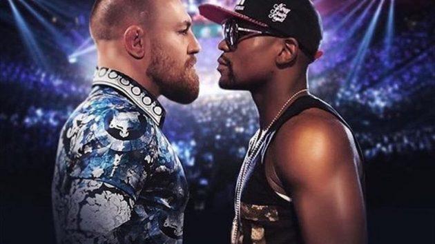Rapport: Conor McGregor och Floyd Mayweather överens – matchen nära att färdigställas