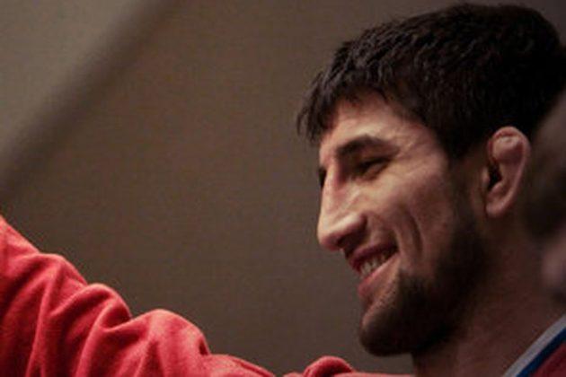 MMA-fightern Rasul Mirzaev skjuten i Moskva – läget ostabilt