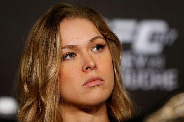Amanda Nunes: Ronda Rousey kommer att göra sig illa om hon fortsätter