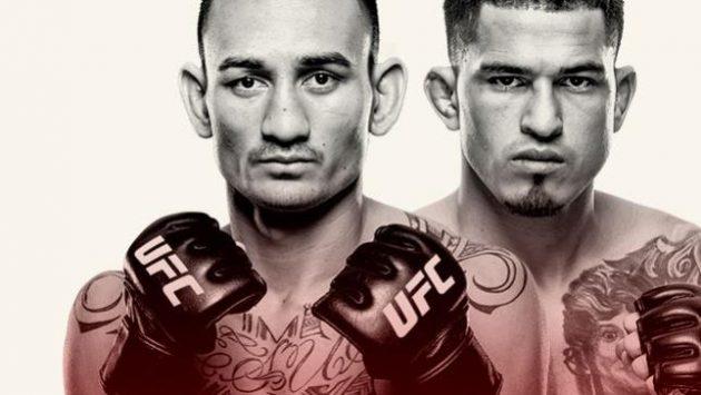 UFC 206: Holloway vs. Pettis – Matchkortet, Tiderna och Oddsen