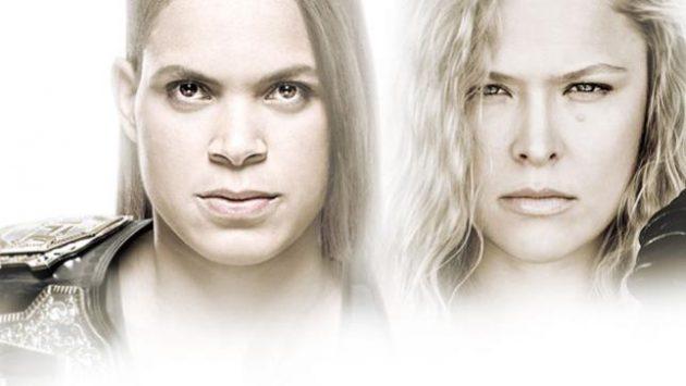 UFC 207: Nunes vs. Rousey – Matchkortet, Tiderna och Oddsen