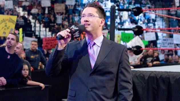 UFC anställer Todd Grisham som ny kommentator