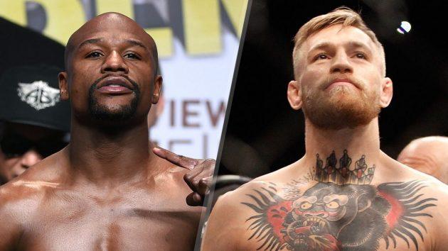 Fredagsfrågan: Kommer Floyd Mayweather vs. Conor McGregor bli av?