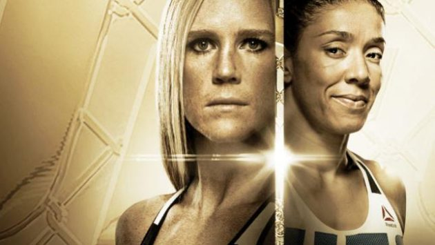 UFC 208: Nu finns alla oddsen hos Ohmbet!