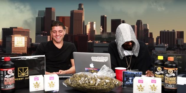 GGN News: Se hela Snoop Doggs intervju med Nick Diaz