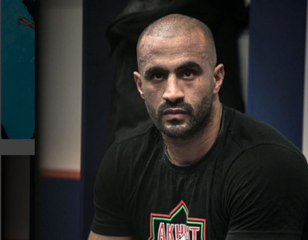 Badr Hari dömd till två års fängelse för grov misshandel