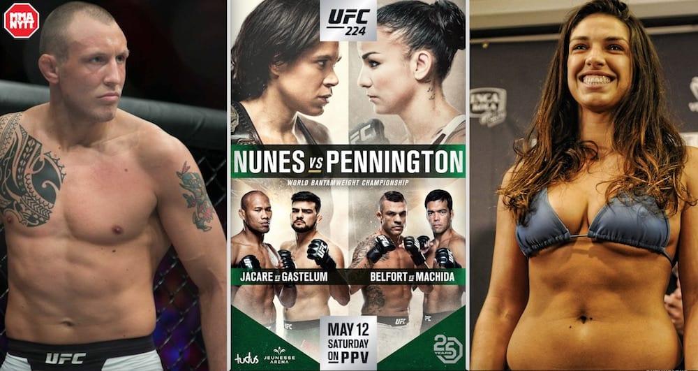 UFC-224-Poster-Amanda-Nunes-Raquel-Pennington-Ronaldo-Jacare-Souza-Kelvin-Gastelum-Vitor-Belfort-Lyoto-Machida-Mackenzie-Dern-Jack-Hermansson-MMA-WMMA-MMAnytt