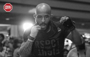 UFC, demetrious johnson, MMA