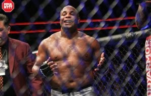 Daniel Cormier pension