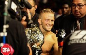UFC 233: TJ Dillashaw vs. Henry Cejudo