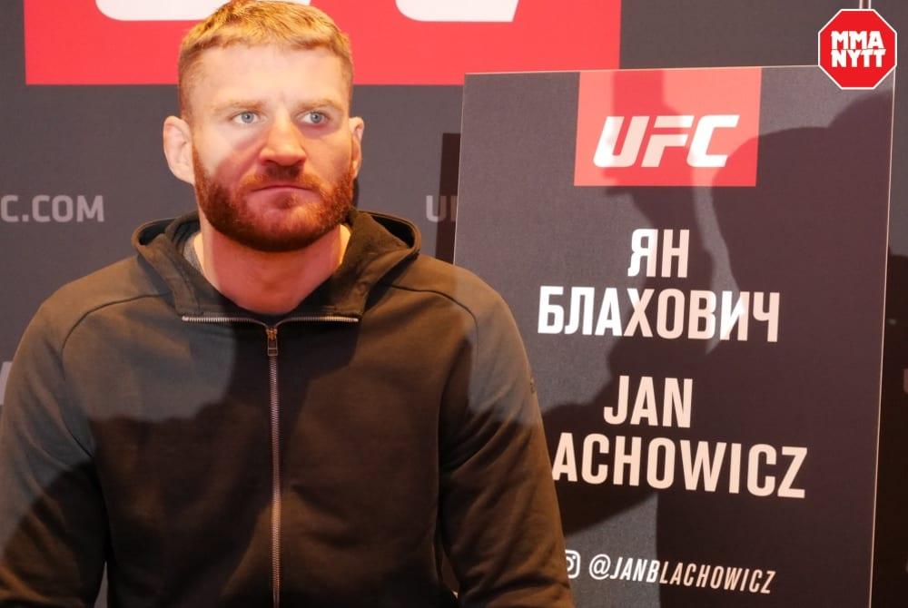 Jan Blachowicz