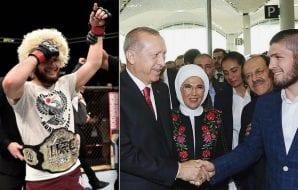 Khabib Erdogan