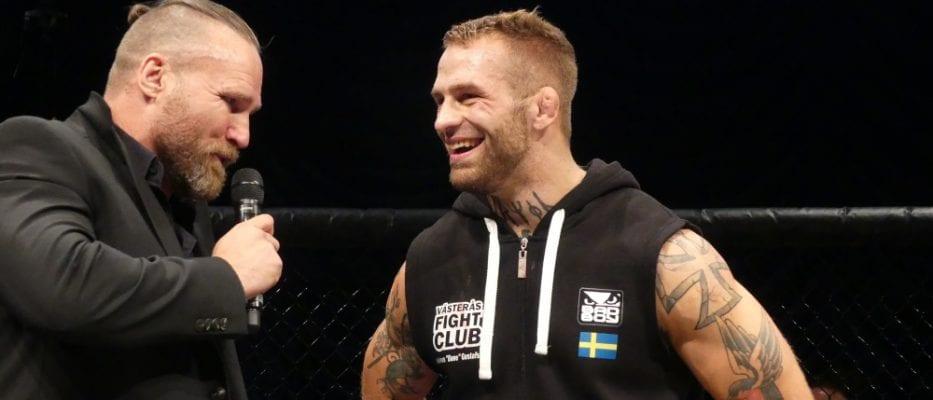 Andreas Gustafsson FCR
