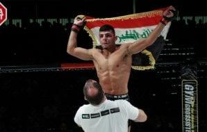 Amir Albazi UFC MMA