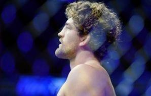 Ben Askren går i pension - lägger ner MMA-karriären