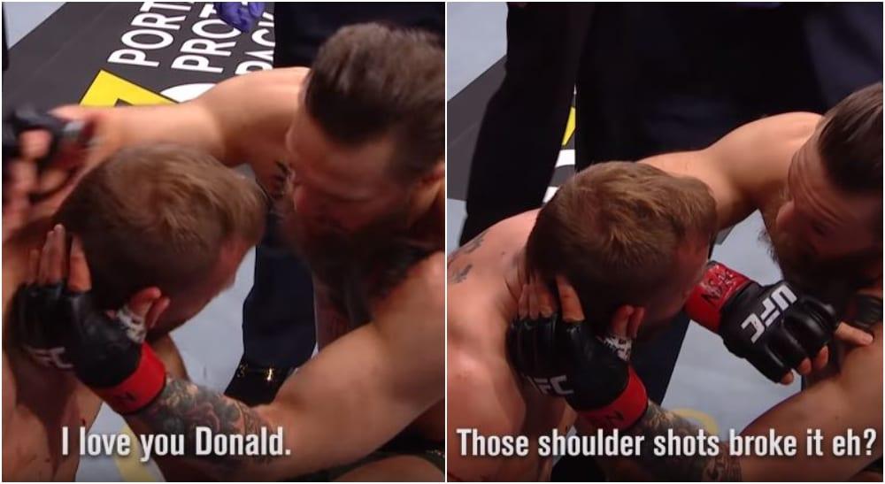 UFC Conor McGregor MMA