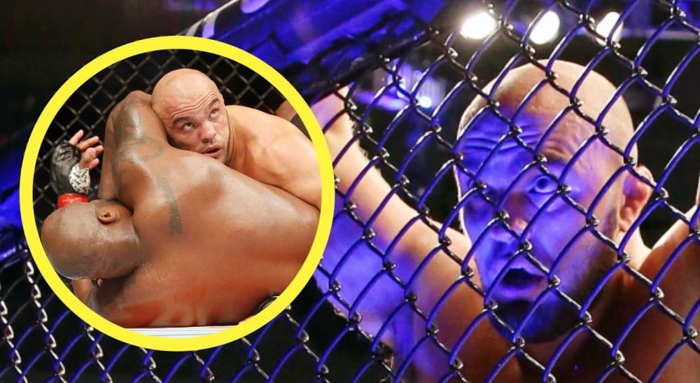 UFC Ilir Latifi MMA