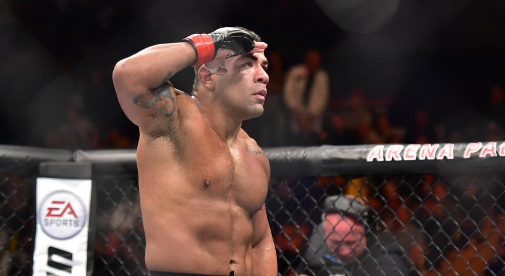 UFC MMA Steroider