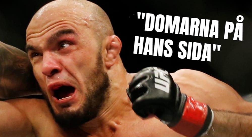 Ilir Latifi Derrick Lewis UFC MMA